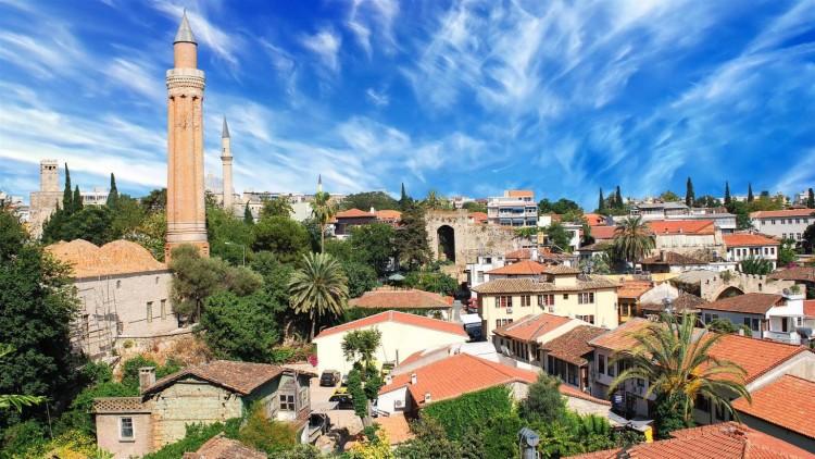 Güzel Antalya